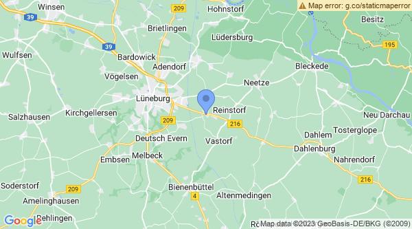 21397 Barendorf