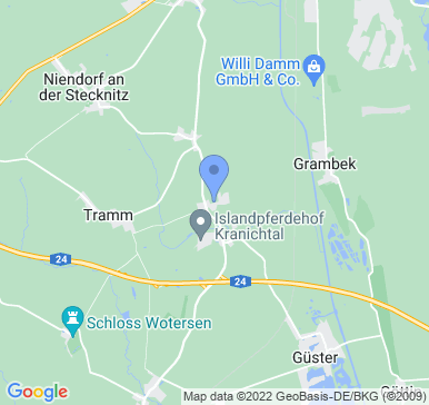 21516 Woltersdorf