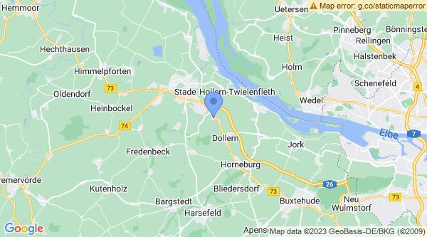 21684 Agathenburg