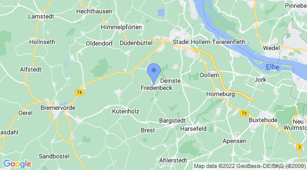 21717 Fredenbeck