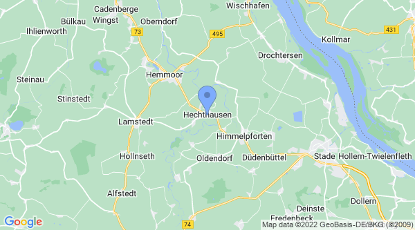 21755 Hechthausen