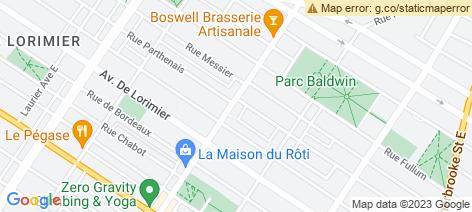location on map of Kasa Sushi