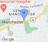223 East Center Street, , Manchester, Connecticut 06045