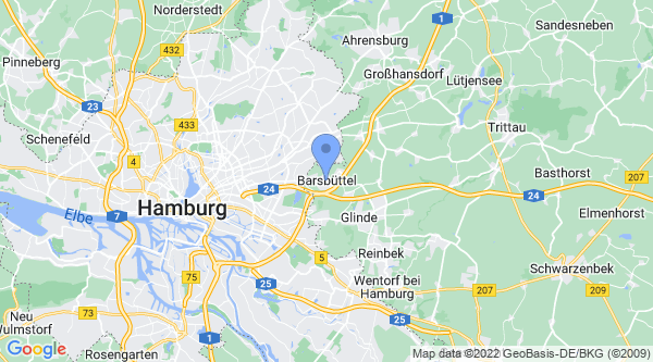 22885 Barsbüttel