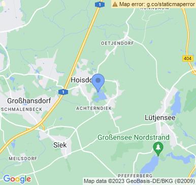 22955 Hoisdorf