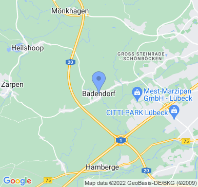 23619 Badendorf