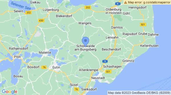 23744 Schönwalde am Bungsberg