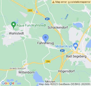 23795 Fahrenkrug