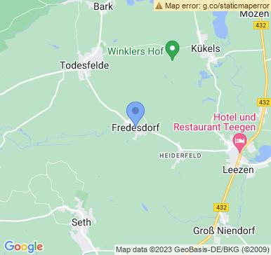 23826 Fredesdorf