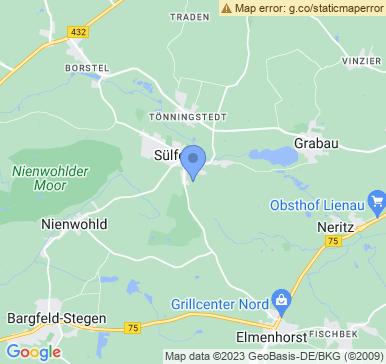 23867 Sülfeld