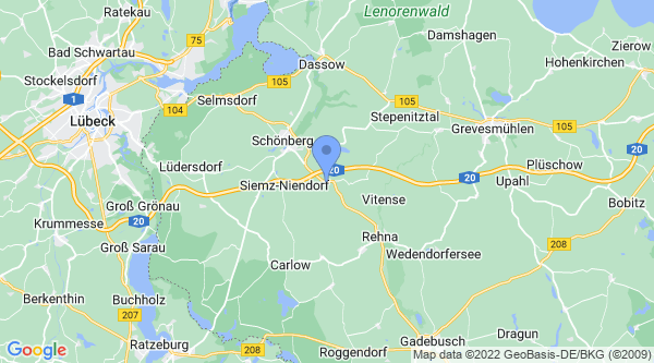 23923 Roduchelstorf