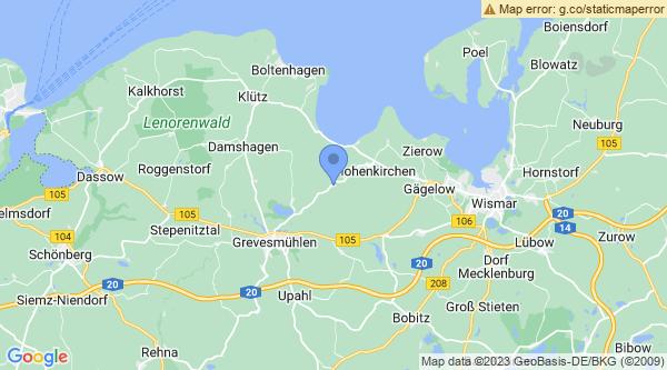 23948 Groß Walmstorf