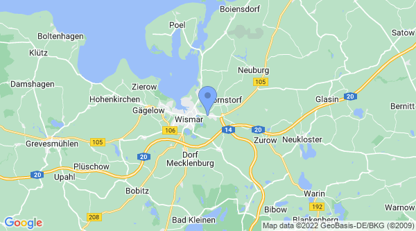 23970 Wismar