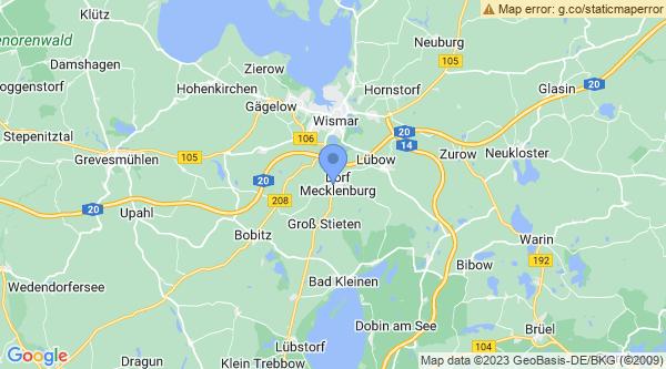 23972 Dorf Mecklenburg