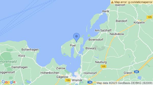 23999 Insel Poel