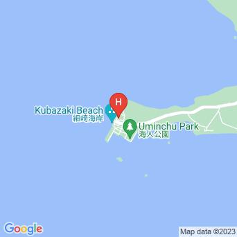 ゲストハウス パナパナの地図