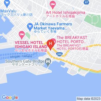 民宿さくまの地図