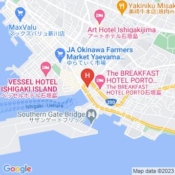すとりーと/ストリートの地図