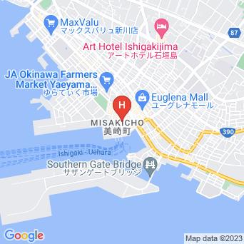 すどまり館の地図