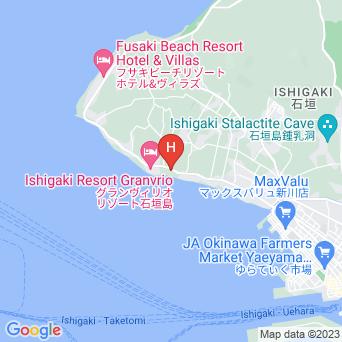 ゲストハウス・ホ・アロハ/GUESTHOUSE HO ALOHAの地図