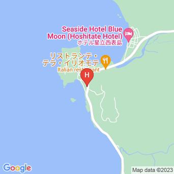 民宿 島の風の地図
