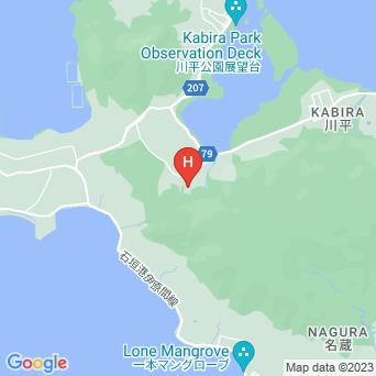 nico-stay/ニコステイの地図
