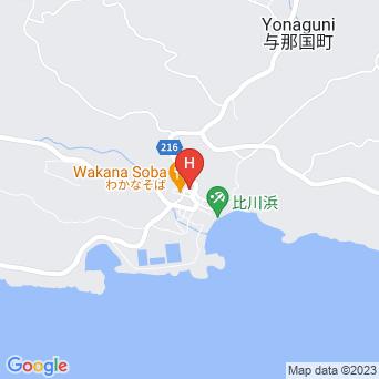 旅宿 里家の地図