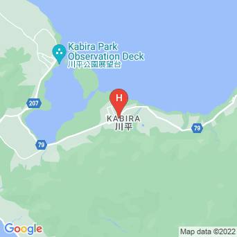 コバルトオーシャンビューの地図