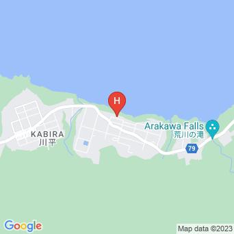 アイランドヴィレッジ石垣島の地図