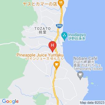 す〜じIshigakiの地図
