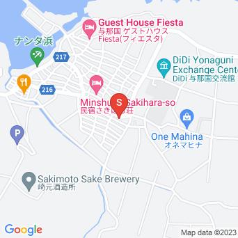 手作りパンの店 パネス(営業再開)の地図