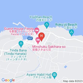 きっきハウスの地図