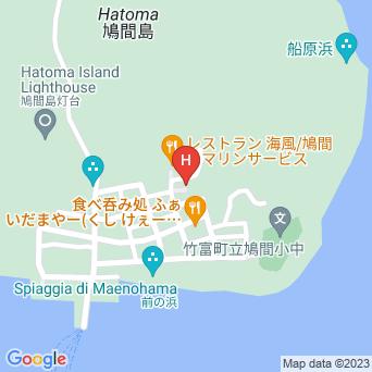 ゆみさんちの地図