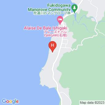 棲家ま〜るの地図