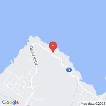 オーシャンフロントハウス野空海/NOZOMIの地図
