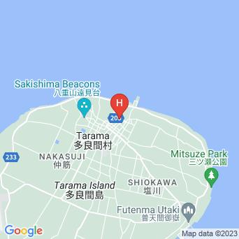 ちとせ別館/ちとせ旅館別館の地図