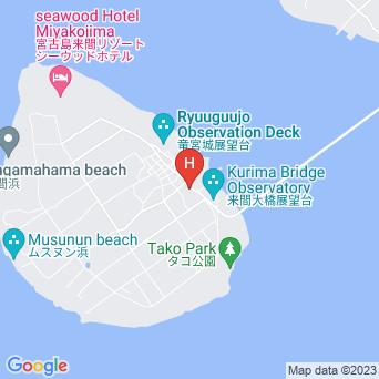 宿家ヤッカヤッカの地図