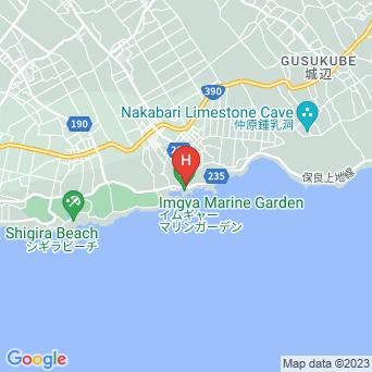 イムギャーパレス/インギャーパレス/IMGYA PALACEの地図