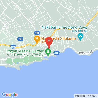 プライベートリゾートホテルRENNの地図