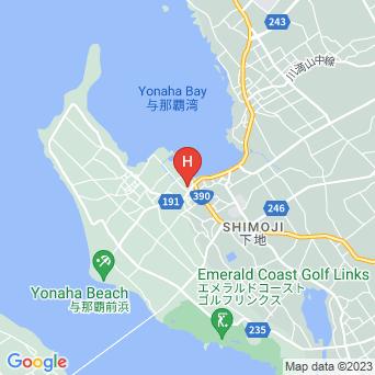 レンタルルーム シェリーの地図