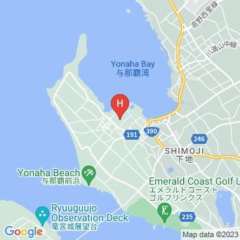 農家民宿津嘉山荘の地図