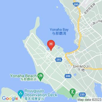 貸切宿オウチ/ゲストハウスおうちの地図