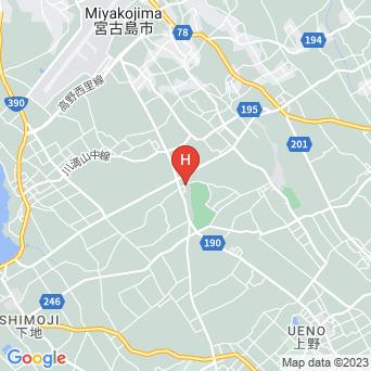 民宿おにおん倶楽部の地図