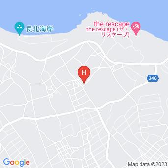 ヴィラ・グリーン/Villa Greenの地図