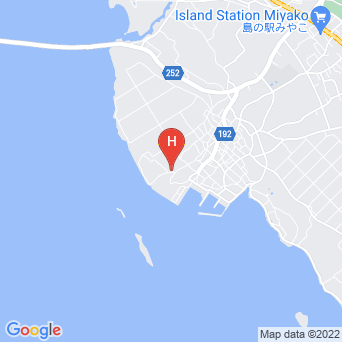 Villettina/ヴィレッティーナの地図