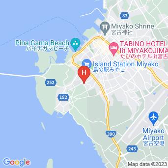 カーサ ディブラボー/CASA di BRAVOの地図