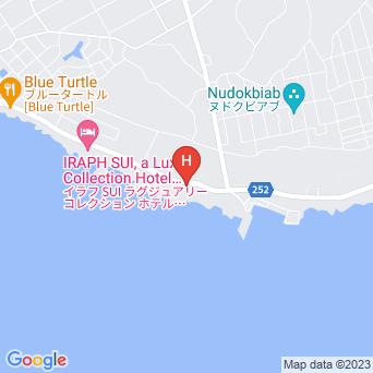 ソラニワホテル&カフェ/soraniwa hotel and caf?の地図