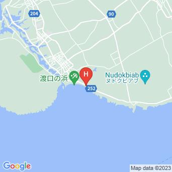リゾートヴィラ渡口の浜/D's GROW RESORT Infinity Pool Villa TOGUCHINOHAMAの地図