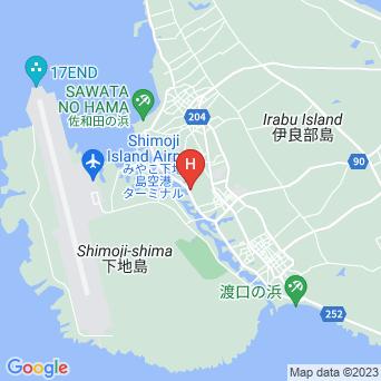 ペンション冨谷の地図