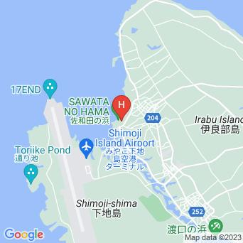 いなうの郷の地図